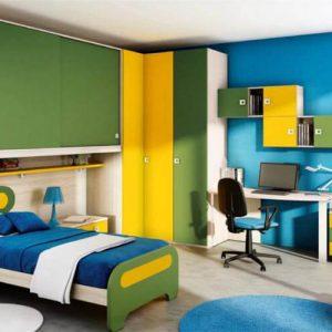 Παιδικό Δωμάτιο Τσίρος